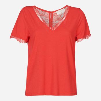 Textiel Dames Tops / Blousjes Moony Mood OTUIDE Rood