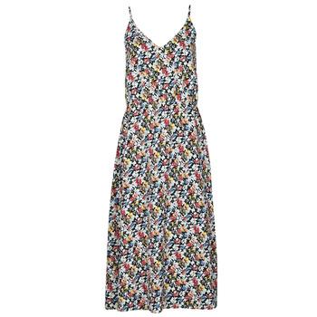 Textiel Dames Lange jurken Moony Mood OPLA Veelkleurig