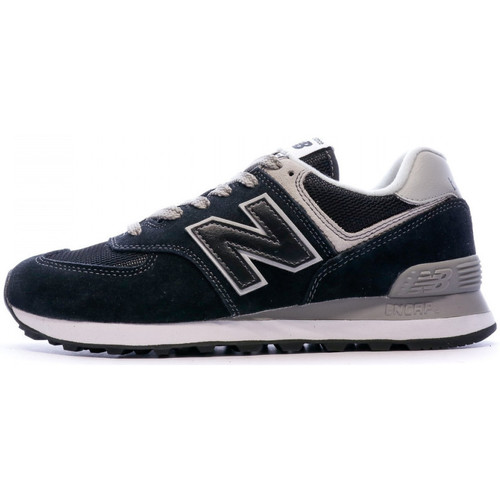 Schoenen Heren Lage sneakers New Balance  Wit