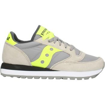 Schoenen Lage sneakers Saucony S2044577 Grey