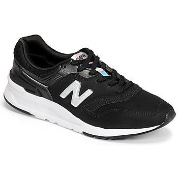 Schoenen Dames Lage sneakers New Balance 997 Zwart