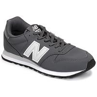 Schoenen Heren Lage sneakers New Balance 500 Grijs