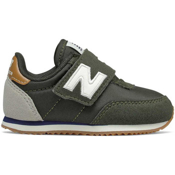 Schoenen Kinderen Lage sneakers New Balance 720 UD Groen