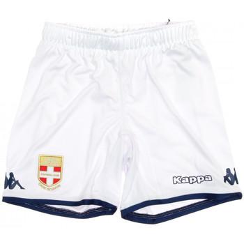 Textiel Jongens Korte broeken / Bermuda's Kappa  Wit