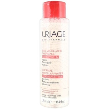 schoonheid Make-up remover & Gezichtsreiniging Uriage EAU THERMALE MICELLAIRE PI 250ML