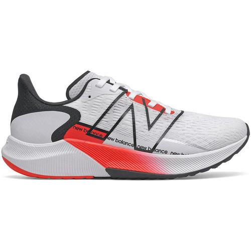 Schoenen Dames Running / trail New Balance FuelCell Propel Wit