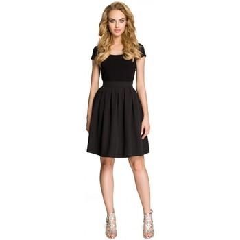 Textiel Dames Rokken Moe M237 Rok - zwart