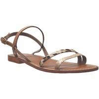 Schoenen Dames Sandalen / Open schoenen L'atelier Tropezien SA220 Beige