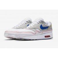 Schoenen Lage sneakers Nike Air Max 1 Pompidou