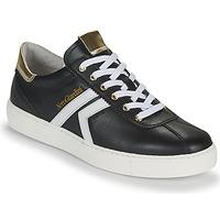Schoenen Dames Lage sneakers NeroGiardini TRAPPO Zwart