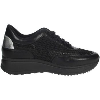 Schoenen Dames Hoge sneakers Agile By Ruco Line 1304-20 Black