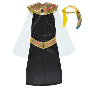 Textiel Meisjes Verkleedkleding Fun Costumes COSTUME ENFANT PRINCESSE EGYPTIENNE Multicolour