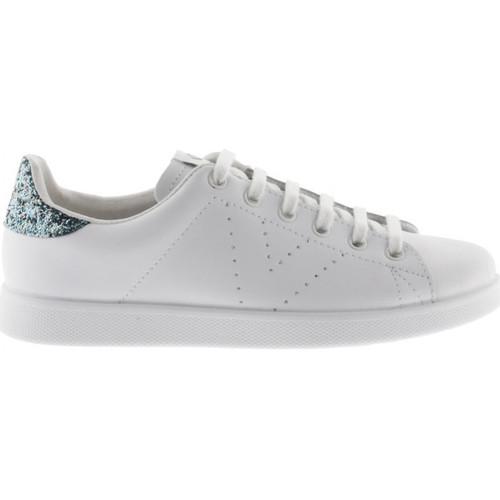 Schoenen Dames Sneakers Victoria 1125104 Wit