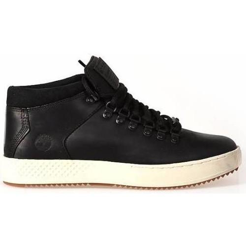 Schoenen Heren Hoge sneakers Timberland Cityroam Cup  Alpine Black Zwart