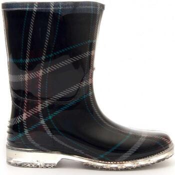 Schoenen Kinderen Regenlaarzen Montevita 69229 BLUE