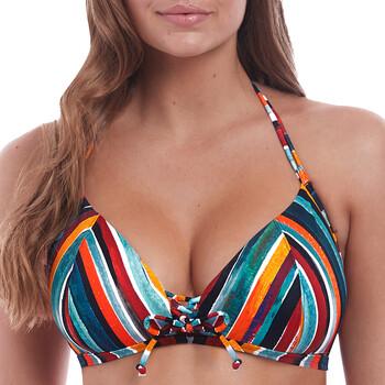 Textiel Dames Bikinibroekjes- en tops Freya AS6783 MUI Multicolour