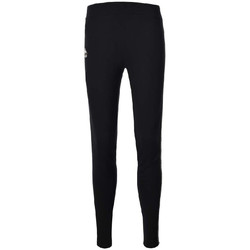 Textiel Dames Leggings Kappa  Zwart