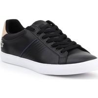 Schoenen Heren Lage sneakers Lacoste Fairlead 1171 BRZ CAM 7-33CAM1049024 black