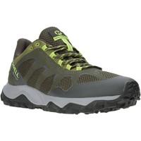 Schoenen Heren Sneakers Merrell J99621 Groen