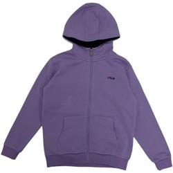 Textiel Kinderen Sweaters / Sweatshirts Fila 688143 Roze