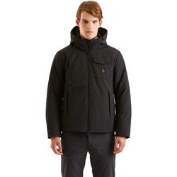 Textiel Heren Jacks / Blazers Refrigiwear RM0G11600XT2429 Zwart