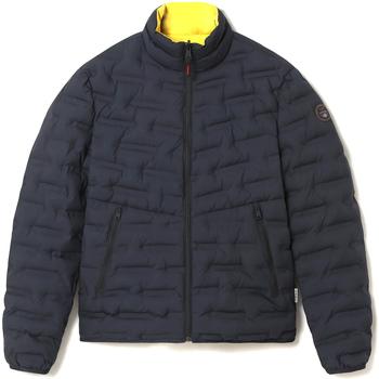 Textiel Heren Jacks / Blazers Napapijri NP0A4EJT Blauw