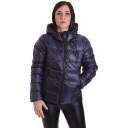 Textiel Dames Dons gevoerde jassen Refrigiwear RW5W09000NY9132 Blauw