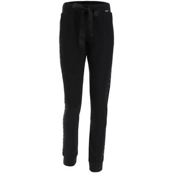 Textiel Dames Broeken / Pantalons Freddy F0WSDP4 Zwart