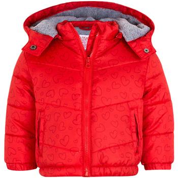 Textiel Kinderen Dons gevoerde jassen Losan 028-2000AL Rood
