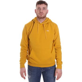 Textiel Heren Sweaters / Sweatshirts Fila 687472 Geel