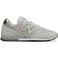 Schoenen Heren Lage sneakers New Balance NBCM996BI Grijs