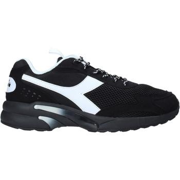 Schoenen Heren Lage sneakers Diadora 501175099 Zwart