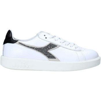 Schoenen Dames Lage sneakers Diadora 201173888 Wit