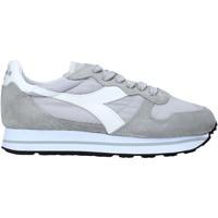 Schoenen Dames Lage sneakers Diadora 201174905 Grijs