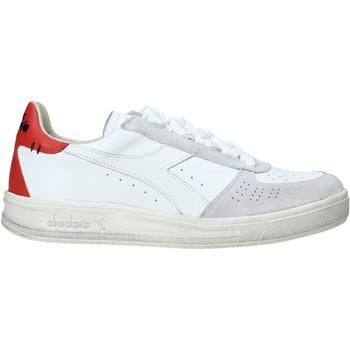 Schoenen Heren Lage sneakers Diadora 201174751 Wit