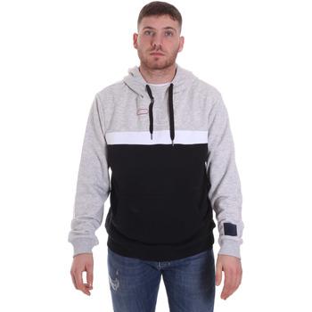 Textiel Heren Sweaters / Sweatshirts Fila 683181 Grijs