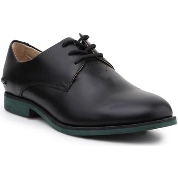 Schoenen Dames Derby Lacoste Cambrai 316 2 CAW 7-32CAW0108024 black