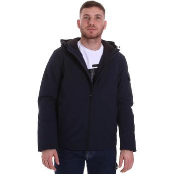Textiel Heren Jacks / Blazers Refrigiwear RM8G09800XT2429 Blauw