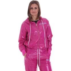 Textiel Dames Jacks / Blazers La Carrie 092M-TJ-450 Roze