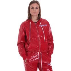 Textiel Dames Jacks / Blazers La Carrie 092M-TJ-430 Rood