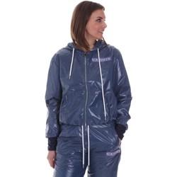 Textiel Dames Jacks / Blazers La Carrie 092M-TJ-440 Blauw