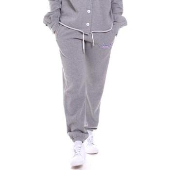 Textiel Dames Trainingsbroeken La Carrie 092M-TP-321 Grijs
