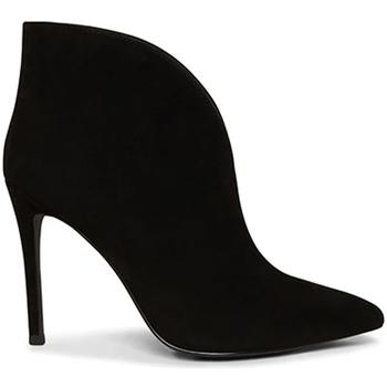 Schoenen Dames Laarzen Steve Madden SMSALANI-BLK Zwart