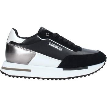 Schoenen Dames Sneakers Napapijri NA4F2N Zwart