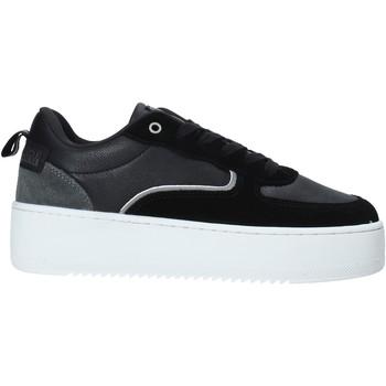 Schoenen Dames Sneakers Napapijri NA4F8O Zwart