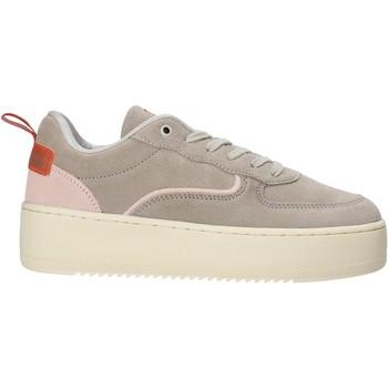 Schoenen Dames Sneakers Napapijri NA4F8M Beige