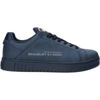 Schoenen Heren Sneakers Colmar BRADB R Blauw