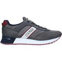 Schoenen Heren Lage sneakers Colmar TRAVIS R Grijs