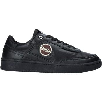 Schoenen Heren Lage sneakers Colmar FOLEY L Zwart