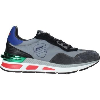 Schoenen Heren Sneakers Blauer F0HILOXL02/CAT Grijs